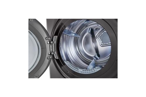 Model: WKGX201HBA   LG Front Load LG WashTower™