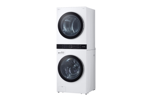 Model: WKGX201HWA | LG Front Load LG WashTower™