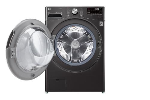 Model: WM4200HBA | LG 5.0 cu ft Front Load Washer