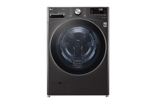 LG 5.0 cu ft Front Load Washer