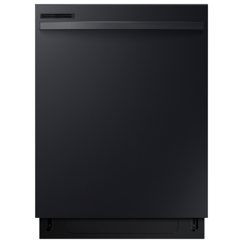 Samsung Dishwasher with Integrated Digital Touch Controls