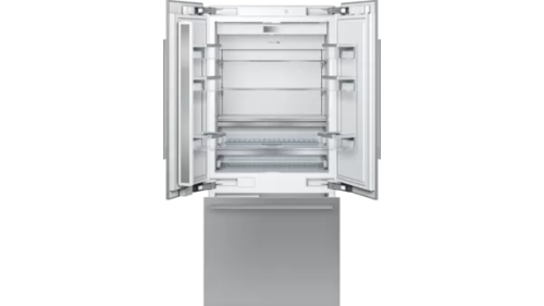 Thermador 36-Inch Freedom Collection Built-in  French Door Refrigerator