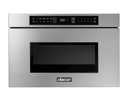 """Dacor Contemporary 24"""" Microwave-In-A-Drawer"""