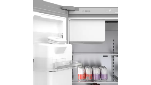 Model: B36CD50SNS | Bosch 500 Series French Door Bottom Mount Refrigerator