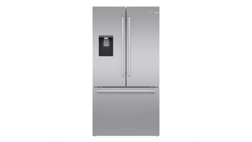 Bosch 500 Series French Door Bottom Mount Refrigerator