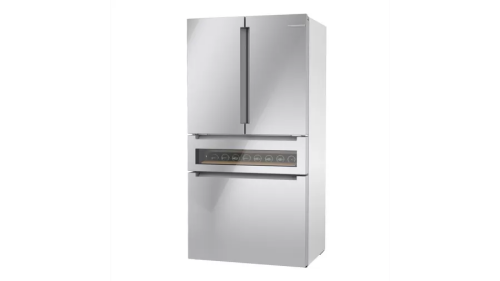 Bosch 800 Series, French Door Refrigerator