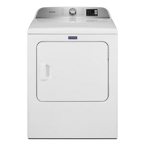 Maytag Top Load Electric Dryer with Moisture Sensing - 7.0 cu. ft.