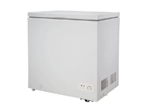ASCOLI 5 cu ft Chest Freezer