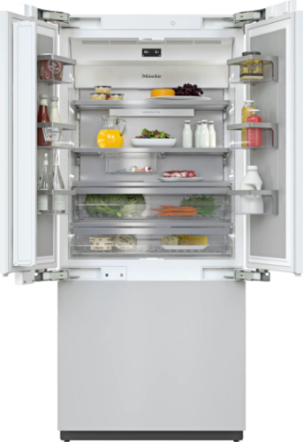 "Miele 36"" Fully Integrated Refrigerator      KF2981 Vi"
