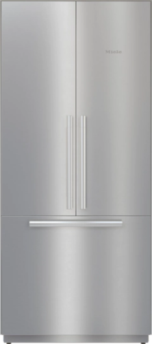"Model: 38298111USA | Miele  KF2981 SF 36"" Fully Integrated Refrigerator"