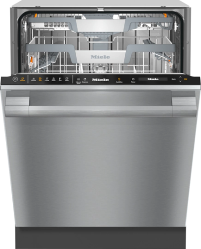 "Miele 24"" Fully Integrated Dishwasher    G 7366SCVi SF AutoDos"