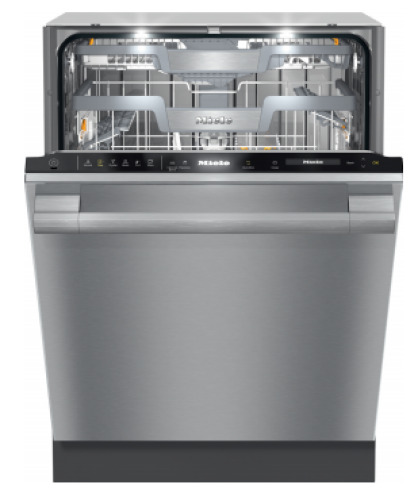 "Miele 24"" Fully Integrated Dishwasher     G 7566 SCVi SF"