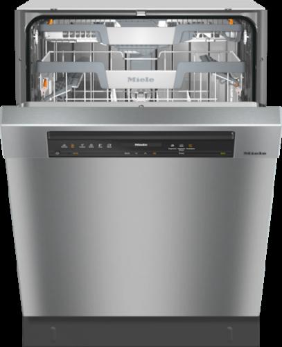 "Miele G 7316 SCU AutoDos 24"" Pre-Finished Dishwasher"