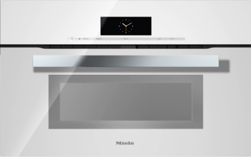 Miele H 6870 BM 30 Inch Speed Oven