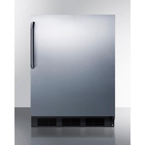 "Summit 24"" Wide ADA Built-In Refrigerator-Freezer"