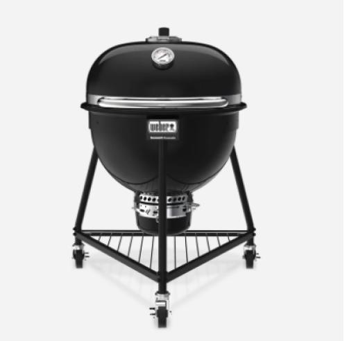 Weber Summit® Kamado E6 Charcoal Grill