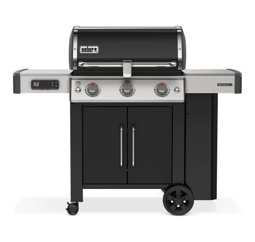 Weber GENESIS II EX-315 SMART GRILL - LP Gas