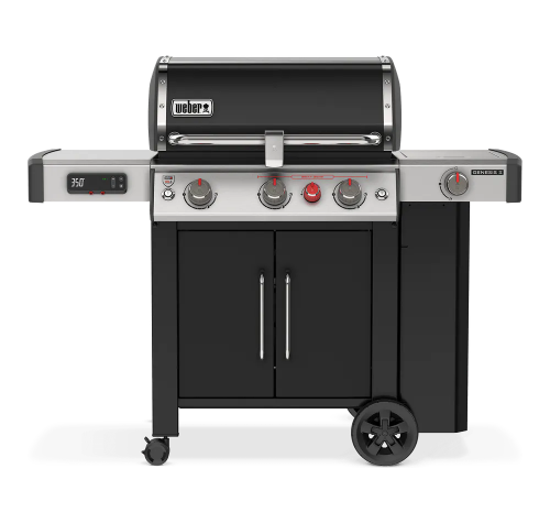 Weber GENESIS II EX-335 SMART GRILL - LP Gas