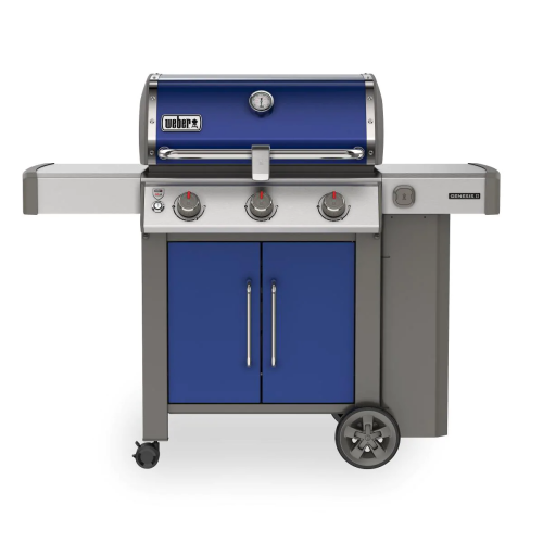 Weber GENESIS II SE-315 GAS GRILL- Natural Gas