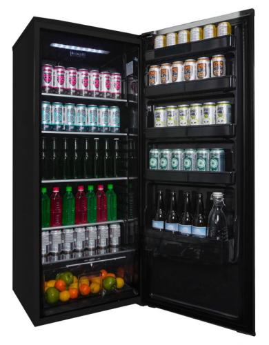 Model: DAR110A3MDB | Danby 11 cu.ft. Apartment Size Refrigerator
