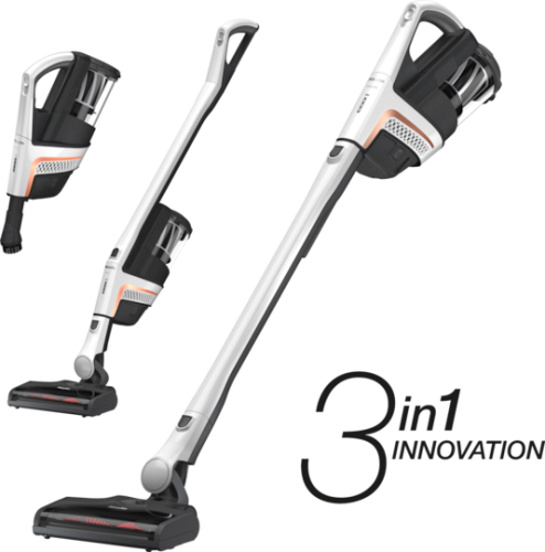 Miele Triflex HX1 - SMUL0  Cordless Stick Vacuum