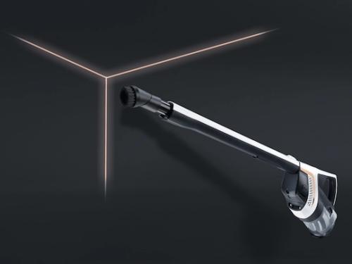 Model: 11423870   Miele Triflex HX1 - SMUL0  Cordless Stick Vacuum