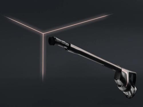 Model: 11423920 | Miele Triflex HX1 Pro - SMML0  Cordless Stick Vacuum