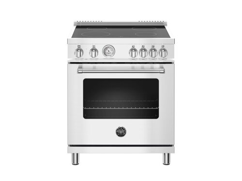 "Model: MAST304CEMXE | Bertazzoni 30"" Master Series range - Electric range - 4  zones"