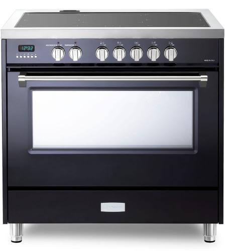 "Verona 36"" Single Oven Induction Range"