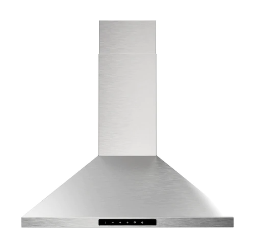 "Sharp Appliances 30"" Wall Mount Chimney Range Hood"