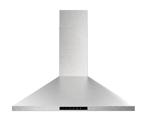 "Sharp Appliances 36"" Wall Mount Chimney Range Hood"