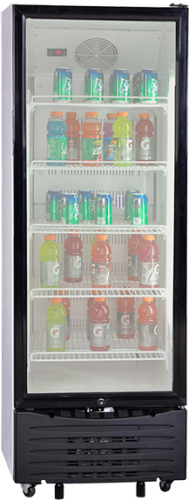 Avanti 11.2 Cu. Ft. Commercial Beverage Cooler