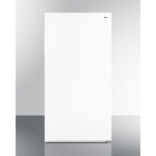 Summit Convertible All-Freezer/Refrigerator