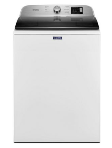 Maytag Top Load Washer with Deep Fill - 4.8 cu. ft.