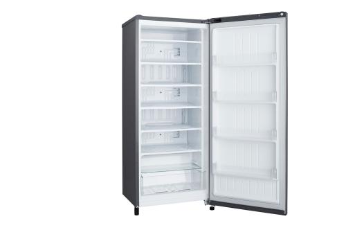 Model: LROFC0605V | LG 5.8 cu. ft. Single Door Freezer