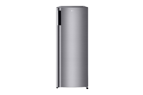 LG 5.8 cu. ft. Single Door Freezer