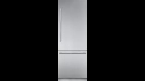 "Thermador 30"" Wide Bottom Freezer"