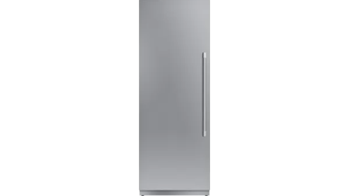 Thermador 36 Inch Column Freezer with Ice Maker