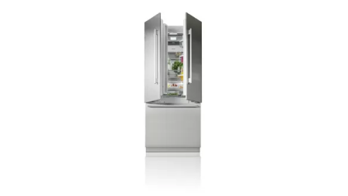 "Model: T36IT905NP | Thermador 36"" Wide Built-in fridge-freezer combination"