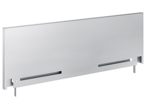 "Samsung 9"" Backguard for 30"" Slide in Range"