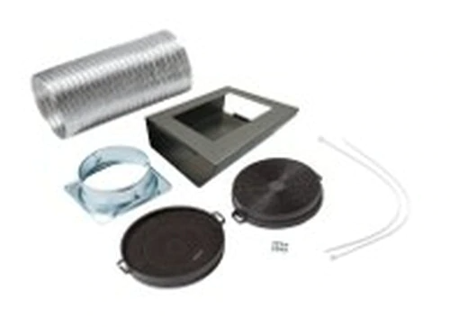 "Sharp Appliances Ductless Kit for 24""Hood Range"