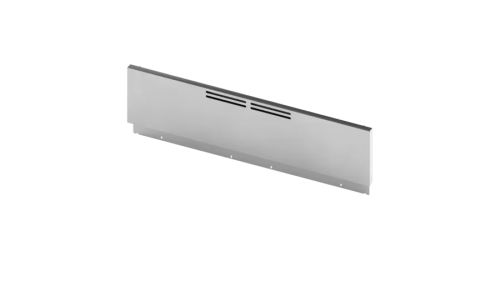 "Bosch Low backguard for 30"" Wide  Industrial Style Ranges"