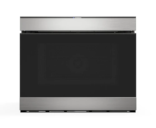 "Sharp Appliances 24"" Built-In Smart Convection Microwave Drawer Oven"