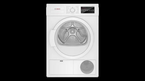 """Bosch 800 Series 24""""  Compact Condenser Dryer-  230 Volt"""
