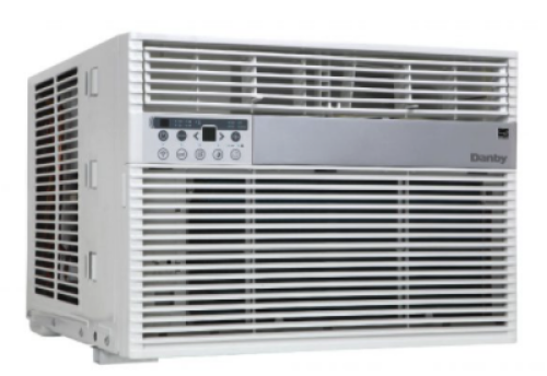 Danby 14,500 BTU Window Air Conditioner