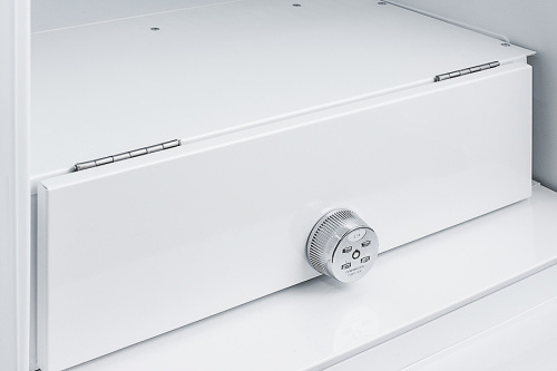 "Model: FF7WBISSHVADA | Summit 24"" Wide Built-In All-Refrigerator, ADA Compliant"