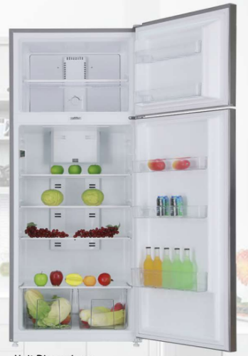 Avanti 17.7 Cubic Ft Frost Free Refrigerator