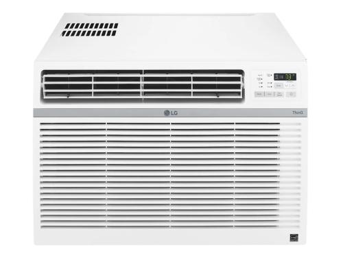 LG 15,000 BTU Smart Wi-Fi Enabled Window Air Conditioner