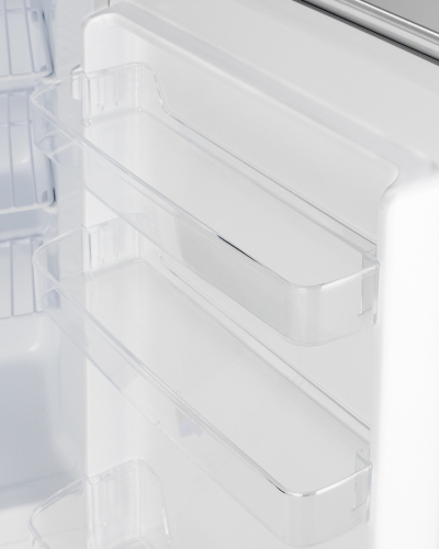 "Model: ALFZ36CSS | Summit 20"" Wide Built-In All-Freezer, ADA Compliant"