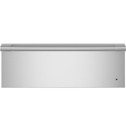 "Monogram Stainless Panel for 30"" Warming Drawer"